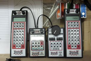 DCC Controllers