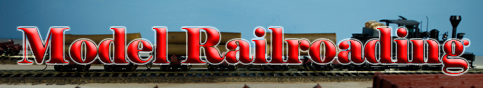 Model Railroading Logo